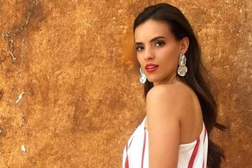 Tân Hoa hậu Thế giới 2018 từng là người mẫu sáng giá trên sàn catwalk - Ảnh 3