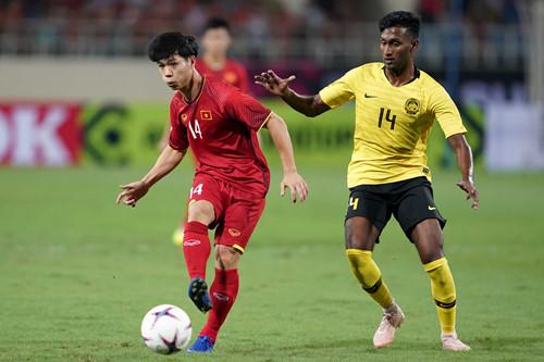Thủ tướng Malaysia hy vọng đội tuyển quốc gia sẽ đủ điều kiện tham dự World Cup - Ảnh 2