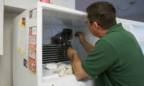 Cảnh giác với chiêu móc túi chủ nhà của thợ lắp, sửa đồ điện gia dụng - Ảnh 3