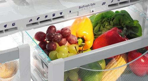 Mẹo dùng tủ lạnh hiệu quả, vệ sinh - Ảnh 3