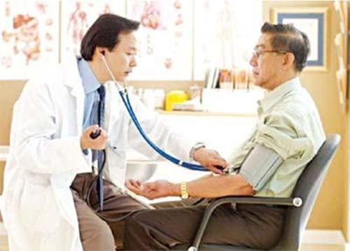 10 nguyên tắc sống khỏe mạnh không mắc bệnh ung thư - Ảnh 4