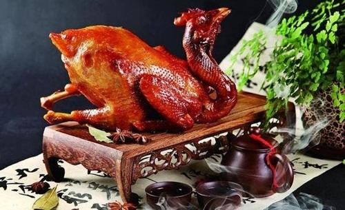 3 món ăn đáng sợ nhất trong lịch sử của vua chúa Trung Quốc - Ảnh 9