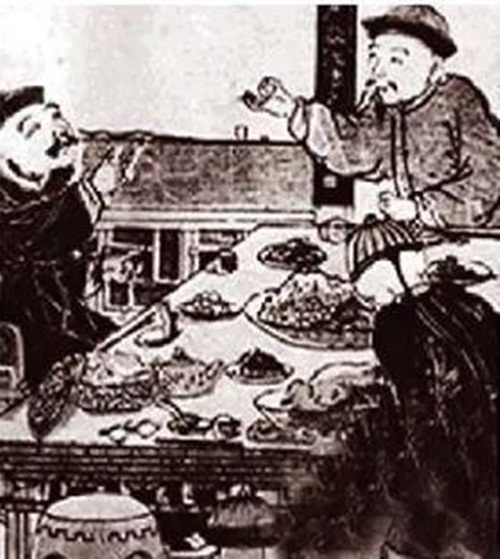 3 món ăn đáng sợ nhất trong lịch sử của vua chúa Trung Quốc - Ảnh 1