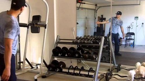 Những tiết lộ bất ngờ giúp tìm nơi tập gym hiệu quả - Ảnh 2