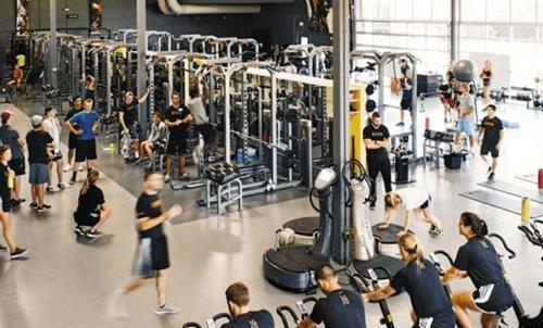 Những tiết lộ bất ngờ giúp tìm nơi tập gym hiệu quả - Ảnh 1