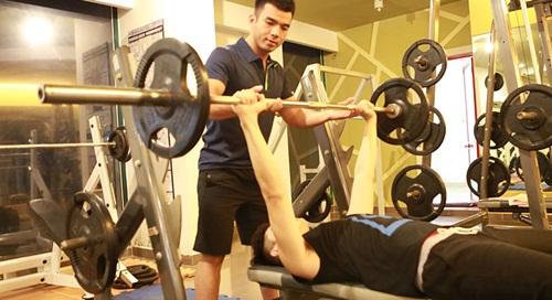 Những tiết lộ bất ngờ giúp tìm nơi tập gym hiệu quả - Ảnh 3