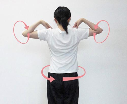 Đau vai gáy: Mách bạn cách tự kiểm tra và tập luyện giúp phục hồi nhanh chóng - Ảnh 6