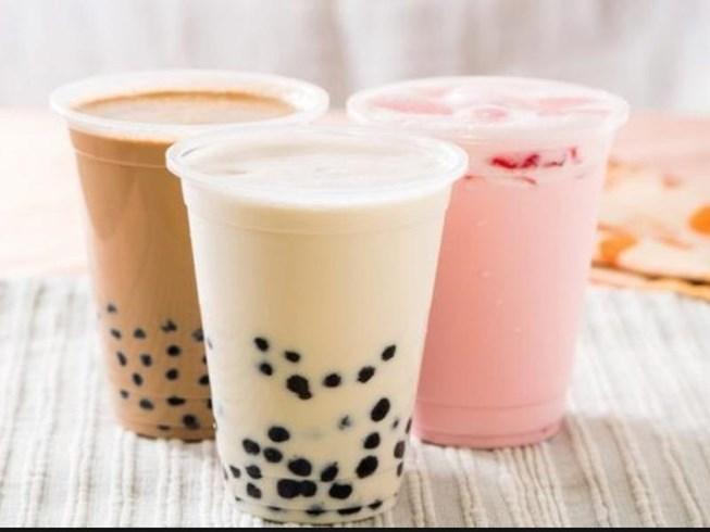 TP HCM: Xử phạt công ty Liên Hoa cung cấp trà sữa khiến 29 học sinh bị ngộ độc - Ảnh 1