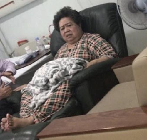 Bác sĩ xác nhận bà Hứa Thị Phấn tỉnh táo nhưng nhiều bệnh - Ảnh 2