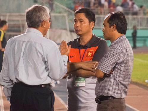 Chiếc ghế của Chủ tịch CLB Sài Gòn FC có chủ nhân mới - Ảnh 1