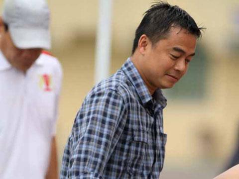 Chiếc ghế của Chủ tịch CLB Sài Gòn FC có chủ nhân mới - Ảnh 2