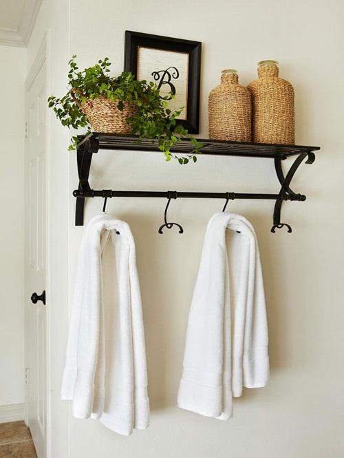 Bạn có phạm phải sai lầm khi để những đồ này trong phòng tắm? - Ảnh 4