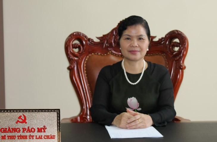 Công bố các quyết định của Bộ Chính trị về công tác cán bộ - Ảnh 2