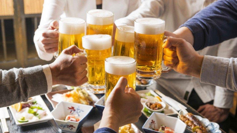 Ăn nhiều đạm, dùng bia rượu triền miên có thể dẫn tới căn bệnh nguy hiểm này - Ảnh 1