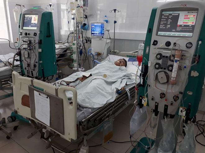 Vụ du khách tử vong tại Đà Nẵng: Nhiễm độc bất thường, chưa chắc do thực phẩm - Ảnh 2