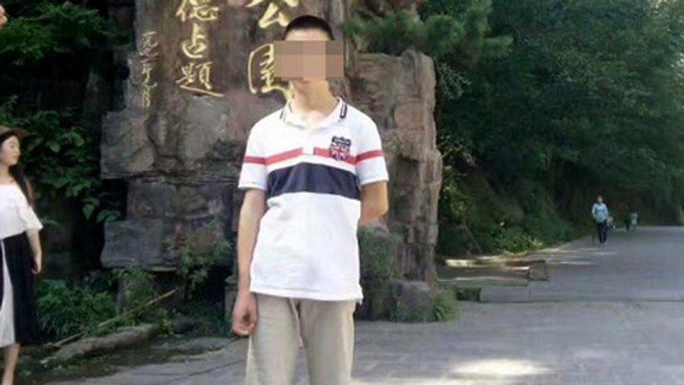 Nam sinh tử vong trong lúc bị giáo viên phạt nhảy ếch lên dốc - Ảnh 1