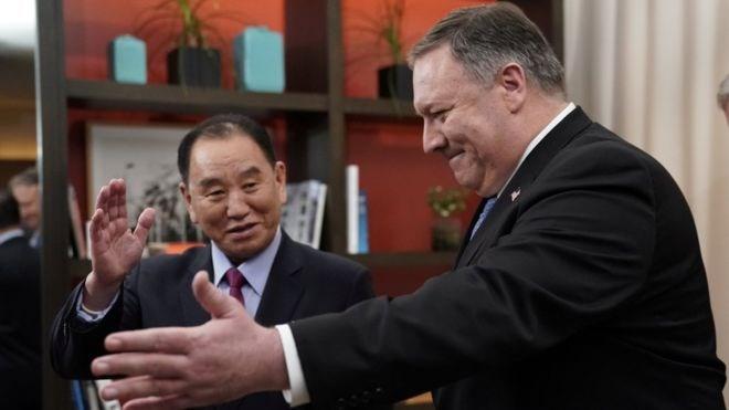 Mỹ-Triều tuyên bố thời gian hội nghị thượng đỉnh lần thứ hai nhưng chưa xác định địa điểm - Ảnh 1