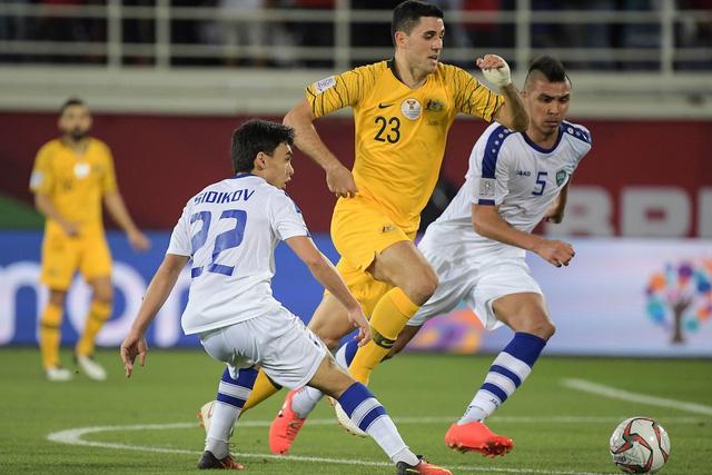 Việt Nam vào tứ kết Asian Cup 2019, Australia muốn tham gia AFF Suzuki Cup 2020 - Ảnh 1