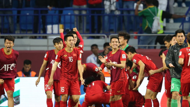 Việt Nam vào tứ kết Asian Cup 2019, Australia muốn tham gia AFF Suzuki Cup 2020 - Ảnh 2