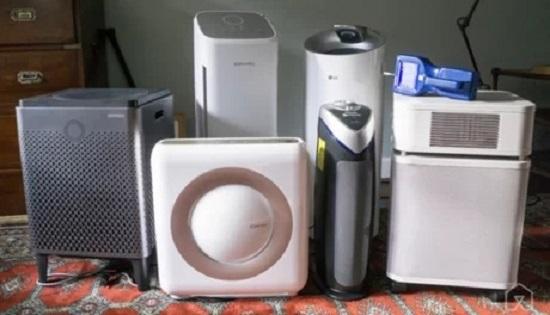 Thanh lọc không khí trong nhà bằng máy lọc, chuyên gia mách nước - Ảnh 2