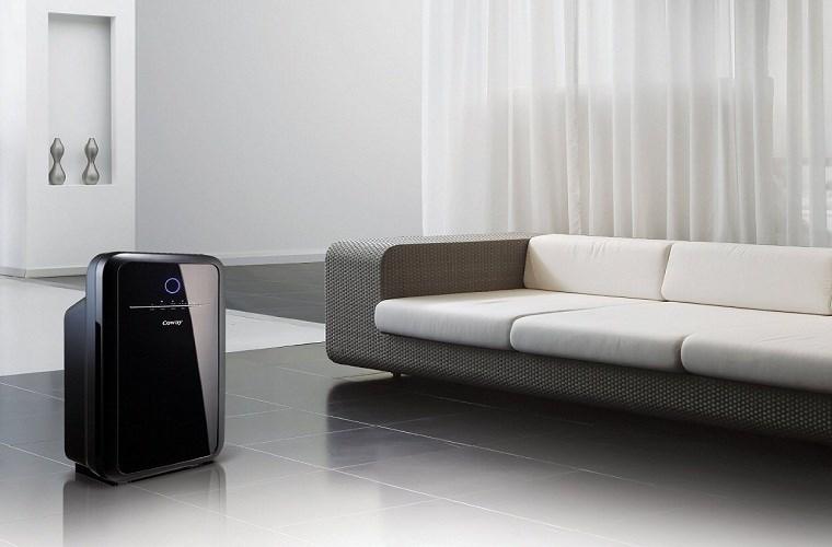 Thanh lọc không khí trong nhà bằng máy lọc, chuyên gia mách nước - Ảnh 3