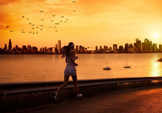 Tập thể dục khi nào thì nhanh giảm cân hơn hẳn? - Ảnh 2