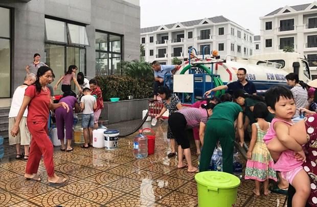 Bộ trưởng Trần Hồng Hà: Cung cấp nước bẩn giống như bán thuốc giả - Ảnh 2