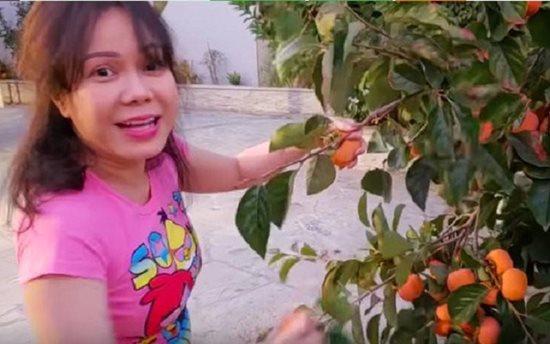 Cơ ngơi sang trọng của sao hài Việt Hương ở Mỹ - Ảnh 5