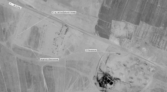 Quân đội Nga tố Mỹ thay IS buôn lậu dầu ở Syria - Ảnh 1