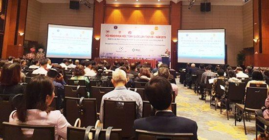 Hội nghị khoa học toàn quốc lần thứ VIII năm 2019 - Ảnh 5