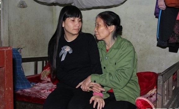 Cuộc trùng phùng xúc động của mẹ và con gái bị lừa bán sang Trung Quốc suốt 16 năm - Ảnh 3