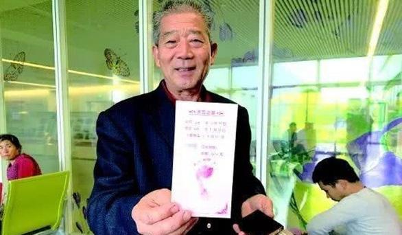Sản phụ lớn tuổi nhất Trung Quốc sinh con ở tuổi 67 - Ảnh 2