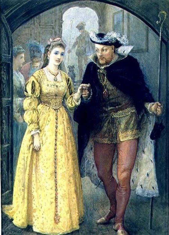 """Bí sử hoàng gia châu Âu: Xử tử hoàng hậu vì tội làm """"phù thủy"""" - Ảnh 2"""