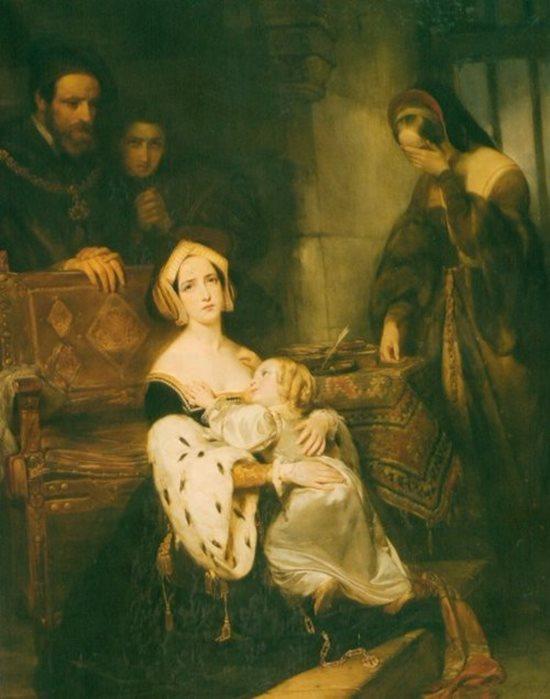 """Bí sử hoàng gia châu Âu: Xử tử hoàng hậu vì tội làm """"phù thủy"""" - Ảnh 4"""
