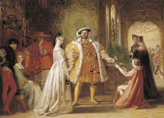 """Bí sử hoàng gia châu Âu: Xử tử hoàng hậu vì tội làm """"phù thủy"""" - Ảnh 3"""