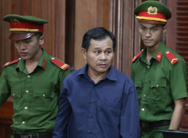 Lừa Vũ 'Nhôm' 150.000 USD để làm hộ chiếu Mỹ, can phạm bị phán 12 năm tù - Ảnh 2