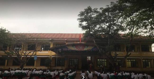 Điều tra vụ nữ sinh lớp 6 ở Thái Nguyên tố bị bảo vệ nhà trường xâm hại - Ảnh 1