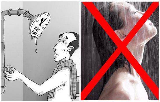 Không muốn bị đột quỵ khi đi tắm mùa đông, cần chú ý những gì? - Ảnh 4