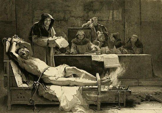 Những đại dịch lớn trên thế giới: Châu Âu gần bị xóa sổ bởi Cái Chết Đen - Ảnh 5