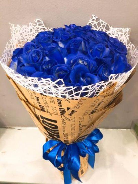 Cách chọn hoa ngày 20 tháng 11 ý nghĩa dành tặng thầy cô - Ảnh 1