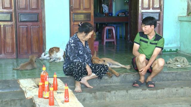 Khánh Hoà: Dịch sán chó  mèo bùng phát, người dân kéo nhau đi viện - Ảnh 1