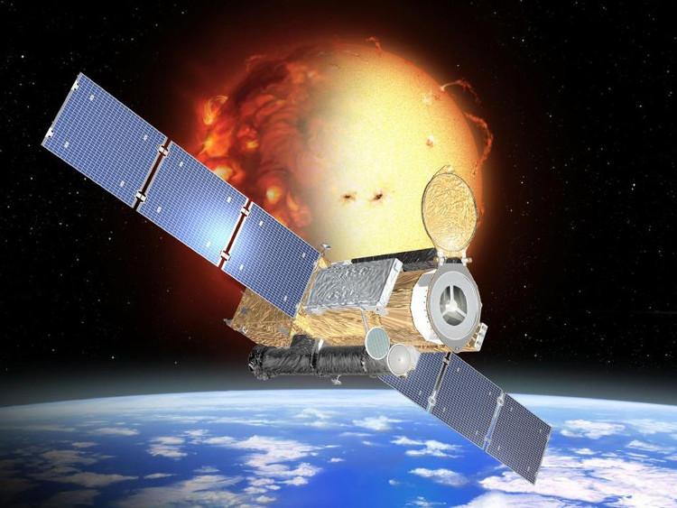Tại sao bầu khí quyển mặt trời lại có nhiệt độ cao gấp hàng trăm lần so với bề mặt? - Ảnh 2
