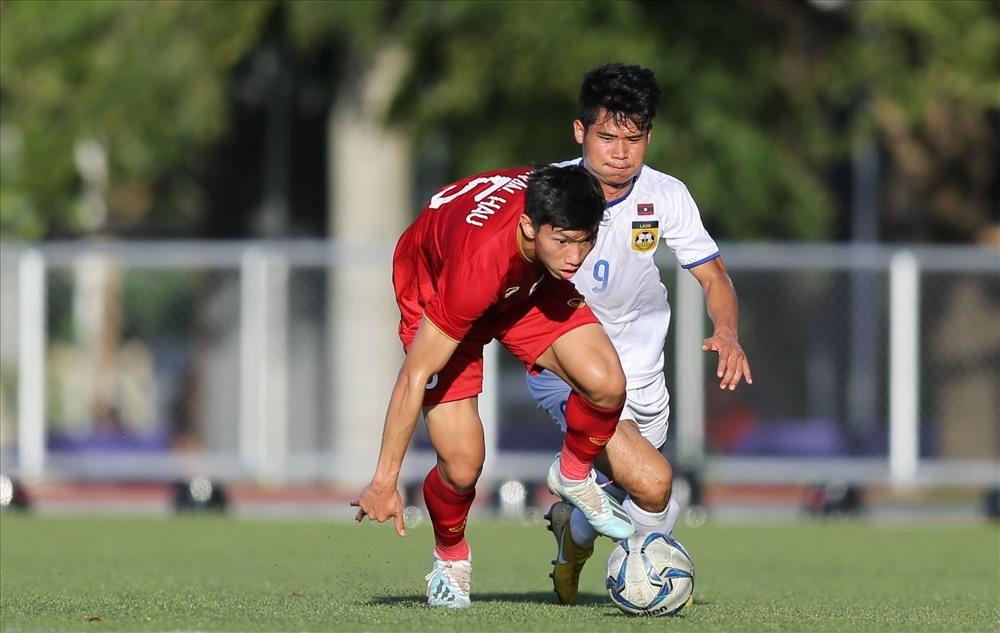 Đội bóng Hà Lan Heerenveen gửi lời chúc mừng Văn Hậu bằng tiếng Việt - Ảnh 2