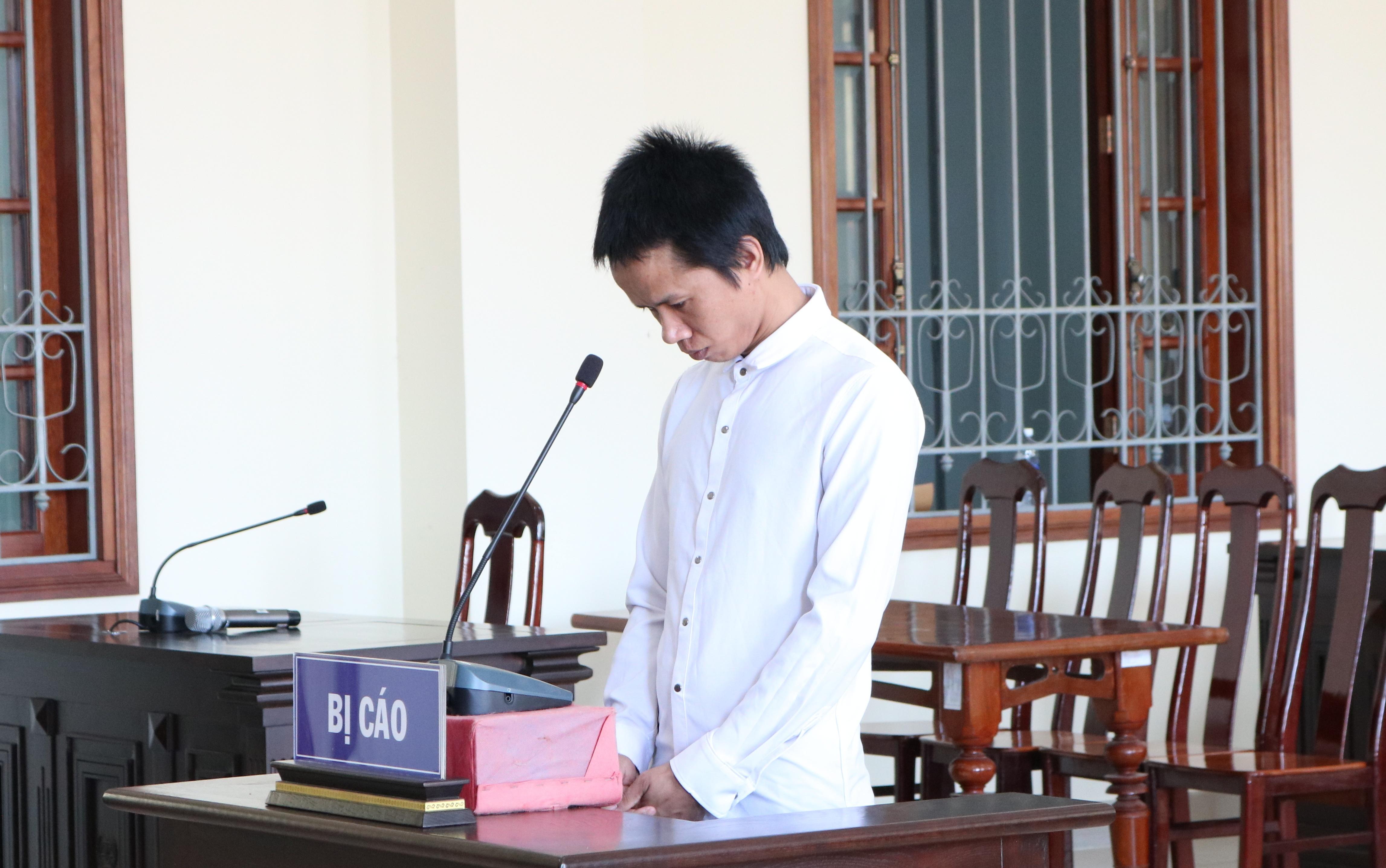 Chiếm đoạt hơn 500 triệu làm hồ sơ XKLĐ Hàn Quốc, kẻ lừa đảo lĩnh 14 năm tù - Ảnh 1