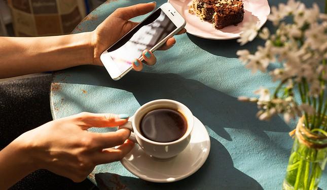 Uống cà phê điều độ phòng chống được ung thư gan - Ảnh 1