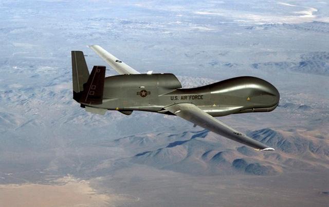 Thêm tên lửa Iran bắn hạ máy bay không người lái? - Ảnh 1