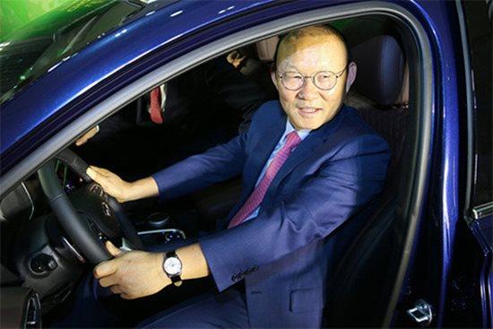 Thầy Park nhận được gì sau 3 năm dẫn dắt đội tuyển Việt Nam - Ảnh 7