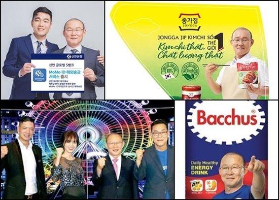Thầy Park nhận được gì sau 3 năm dẫn dắt đội tuyển Việt Nam - Ảnh 9