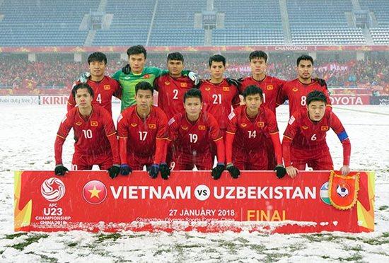 Thầy Park nhận được gì sau 3 năm dẫn dắt đội tuyển Việt Nam - Ảnh 10