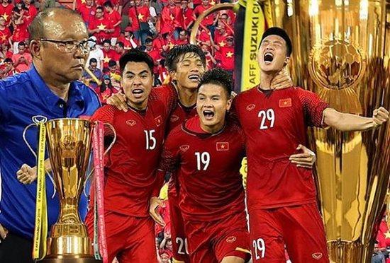 Thầy Park nhận được gì sau 3 năm dẫn dắt đội tuyển Việt Nam - Ảnh 11
